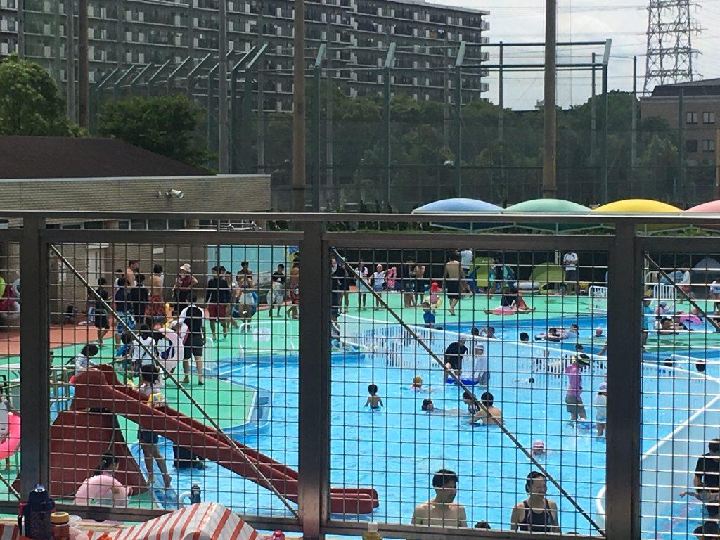 株式会社ドクターピュアラボ、宝塚市民プール