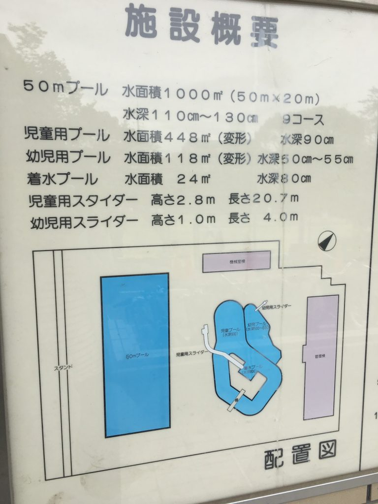 株式会社ドクターピュアラボ,宝塚市民プール